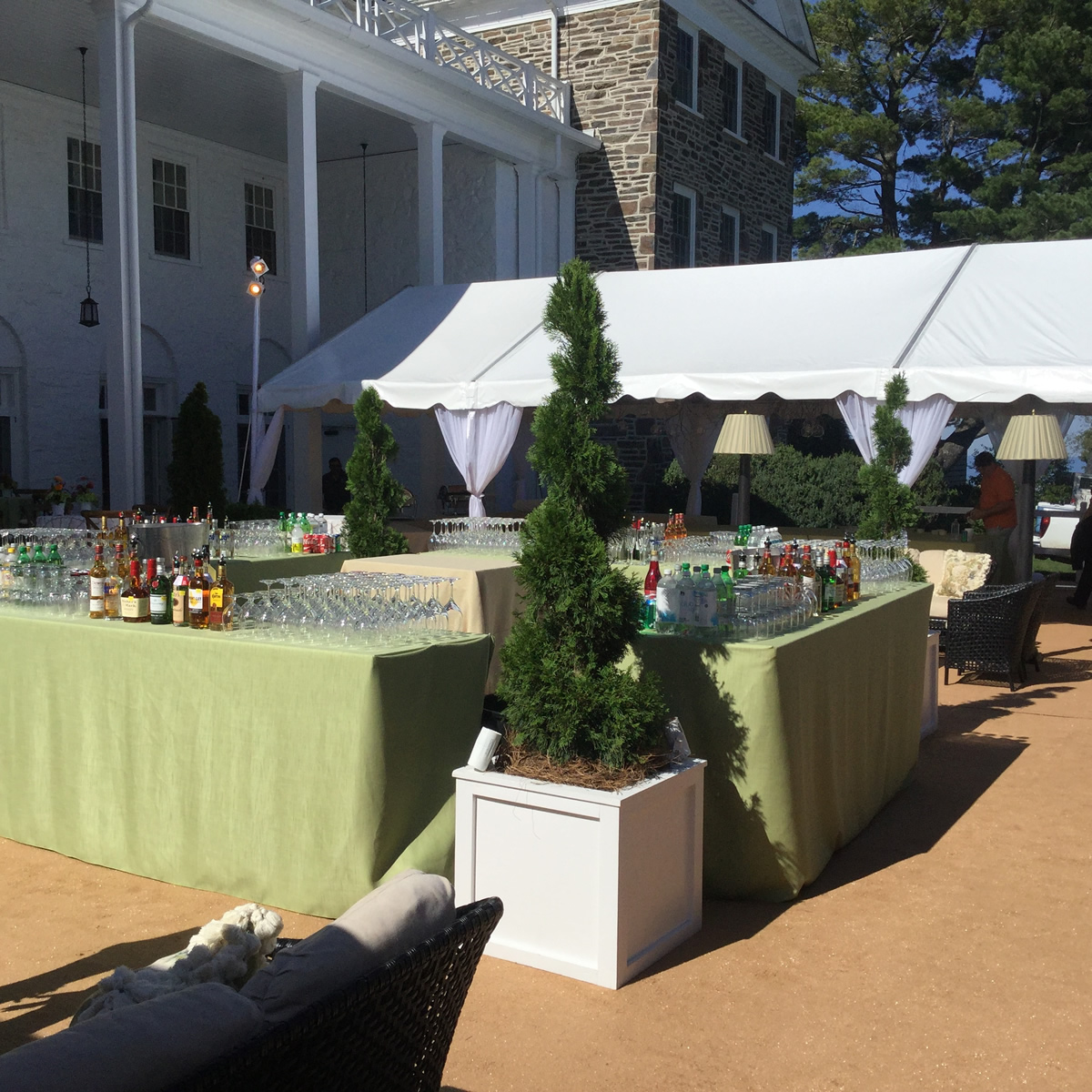 Party Tent Amp Wedding Rentals Greenville Wilson