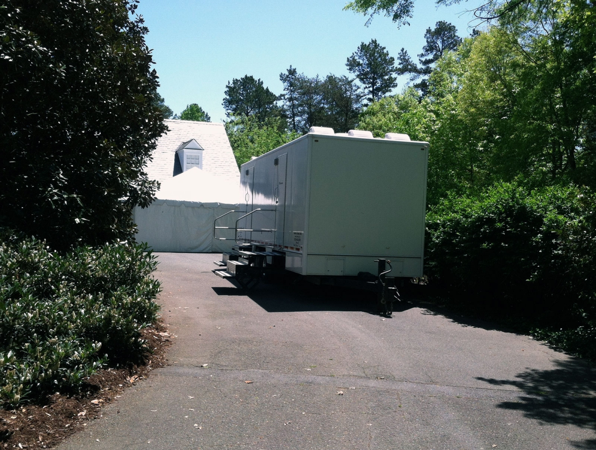 Wedding Party Amp Tent Rentals Fayetteville Morehead