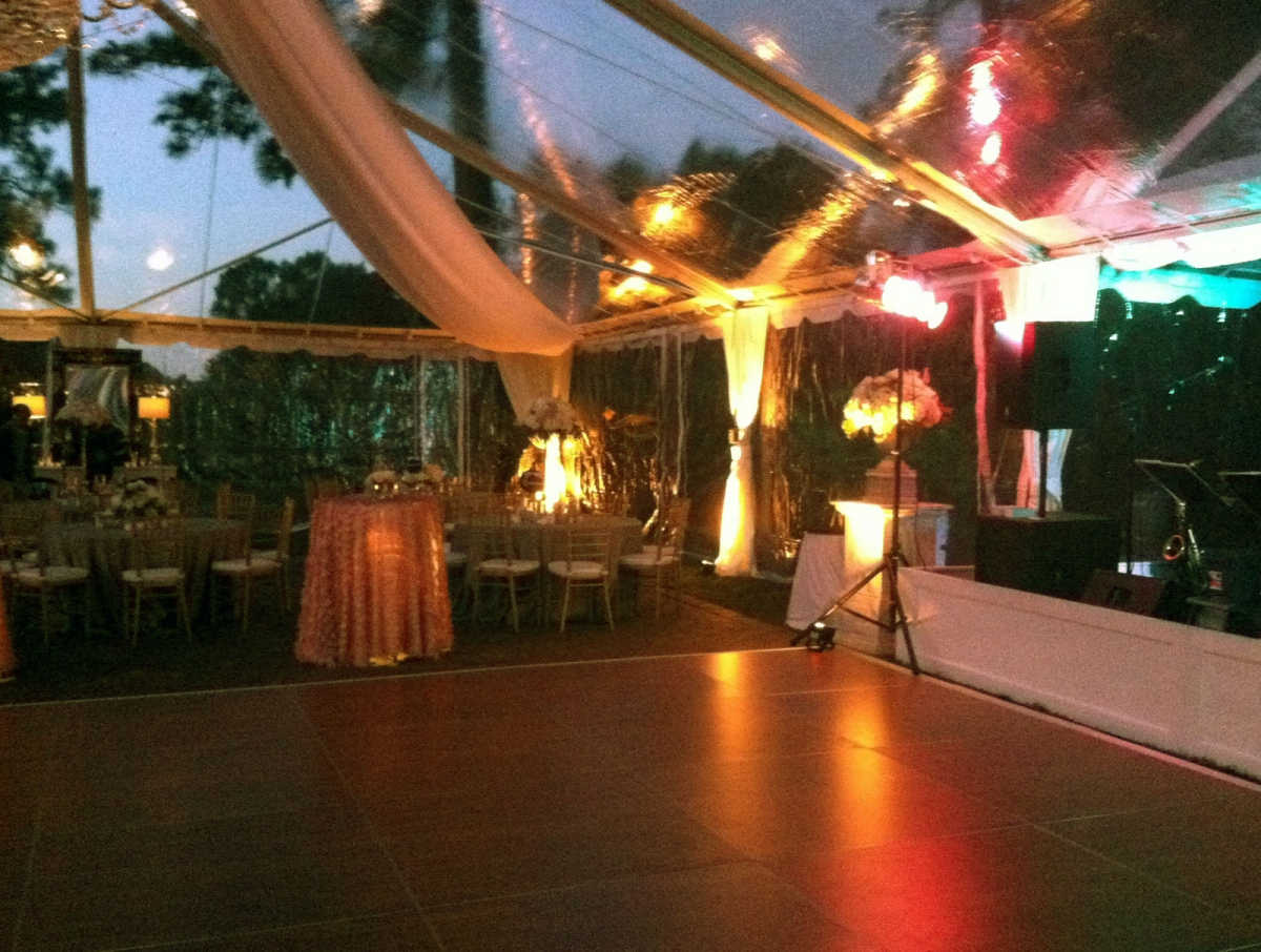Party Tent Amp Wedding Rentals Greenville Wilson