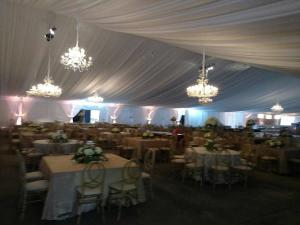 Party Rental Equipment in Raleigh, Wilson & Greenville, NC
