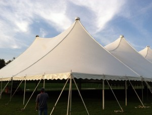 Party Rental Equipment in Greenville, NC