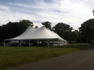 Party Rental Equipment in Wilson, NC