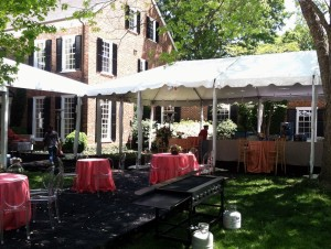 Party Rental Equipment – Chair and Equipment Rentals
