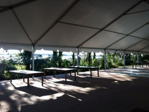 Party Rental Equipment in Raleigh, NC